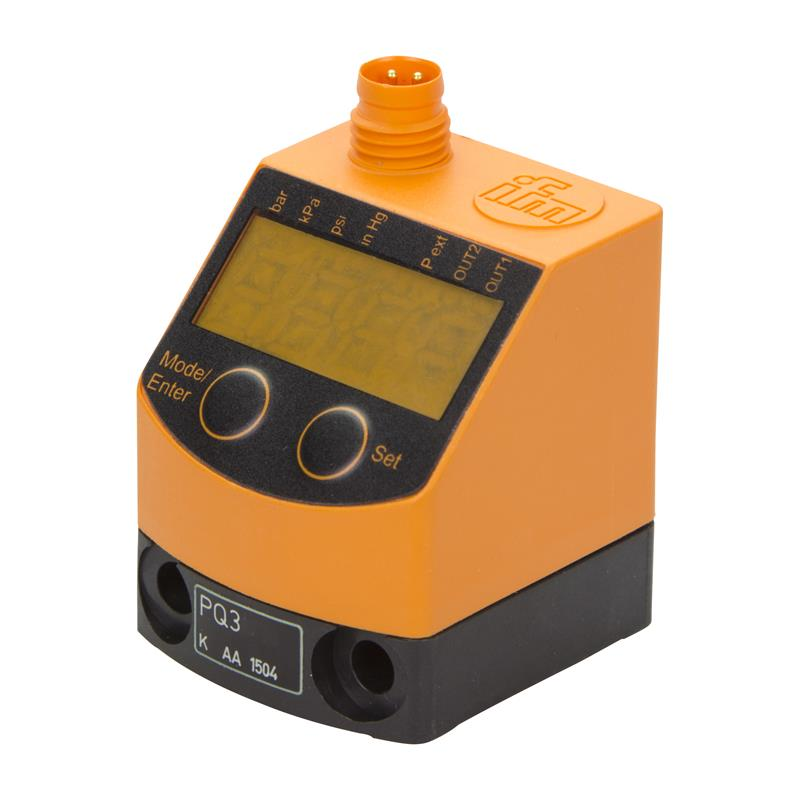 Tryckgivare ifm electronic PQ3809