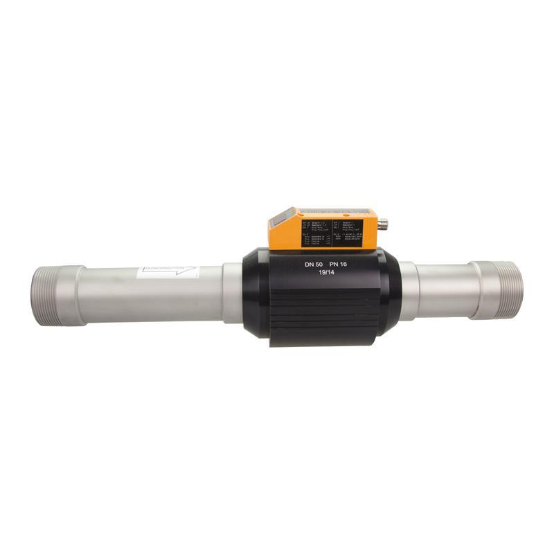 Compressed air meter ifm electronic SD2000