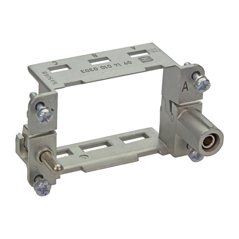 Hinged frame HARTING 09140100303 - Han-Modular | Automation24