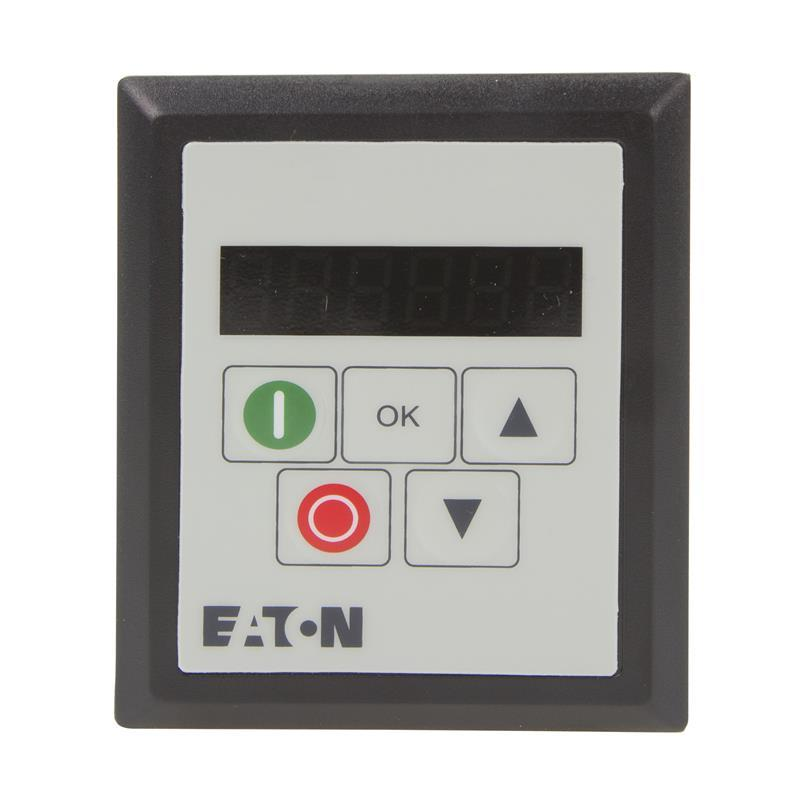 Bedieneinheit Eaton 186946 - DX-KEY-LED2