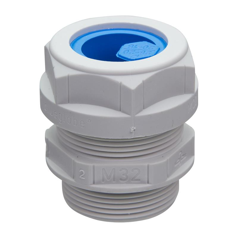 Cable gland PFLITSCH blueglobe M32x1.5 - bg 232PA