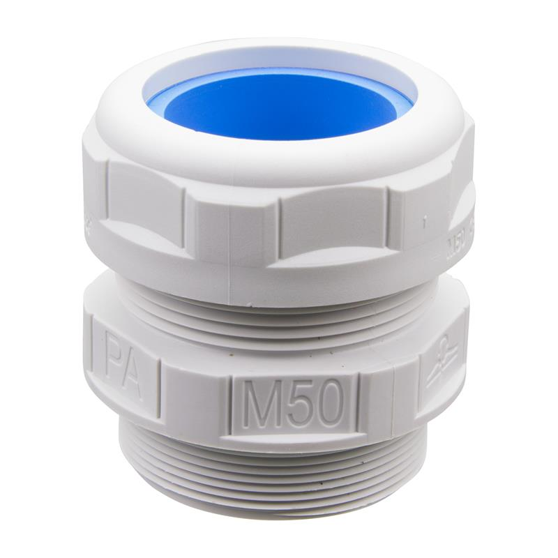 Cable gland PFLITSCH blueglobe M50x1.5 - bg 250PA