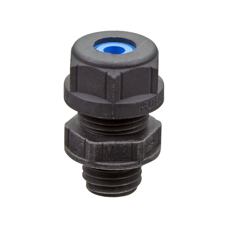 Cable gland PFLITSCH blueglobe M12x1.5 - bg 212PAn