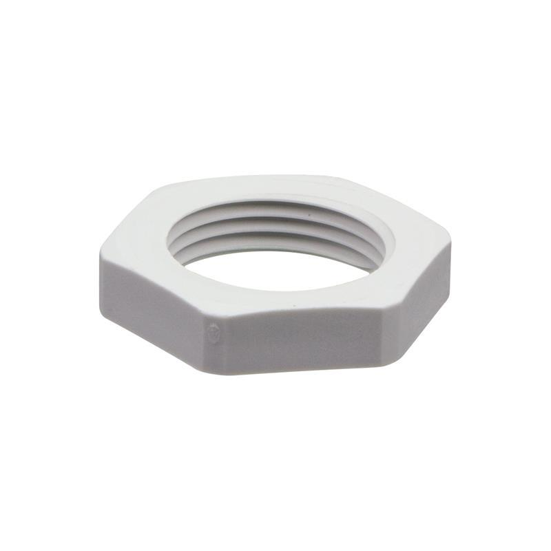 Lock nut PFLITSCH M20x1.5 - 1420/220