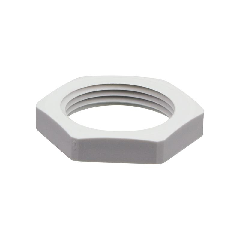 Lock nut PFLITSCH M25x1.5 - 1420/225
