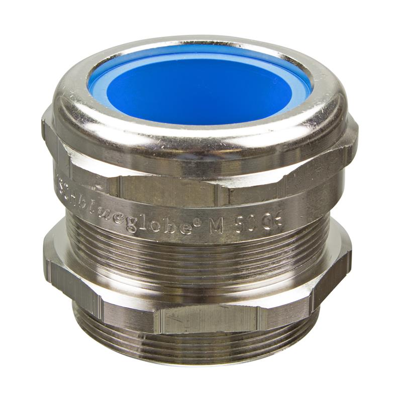 Cable gland PFLITSCH blueglobe M50x1.5 - bg 250ms