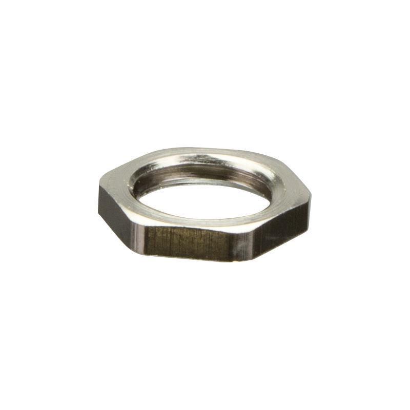 Lock nut PFLITSCH M12x1.5 - 212/5