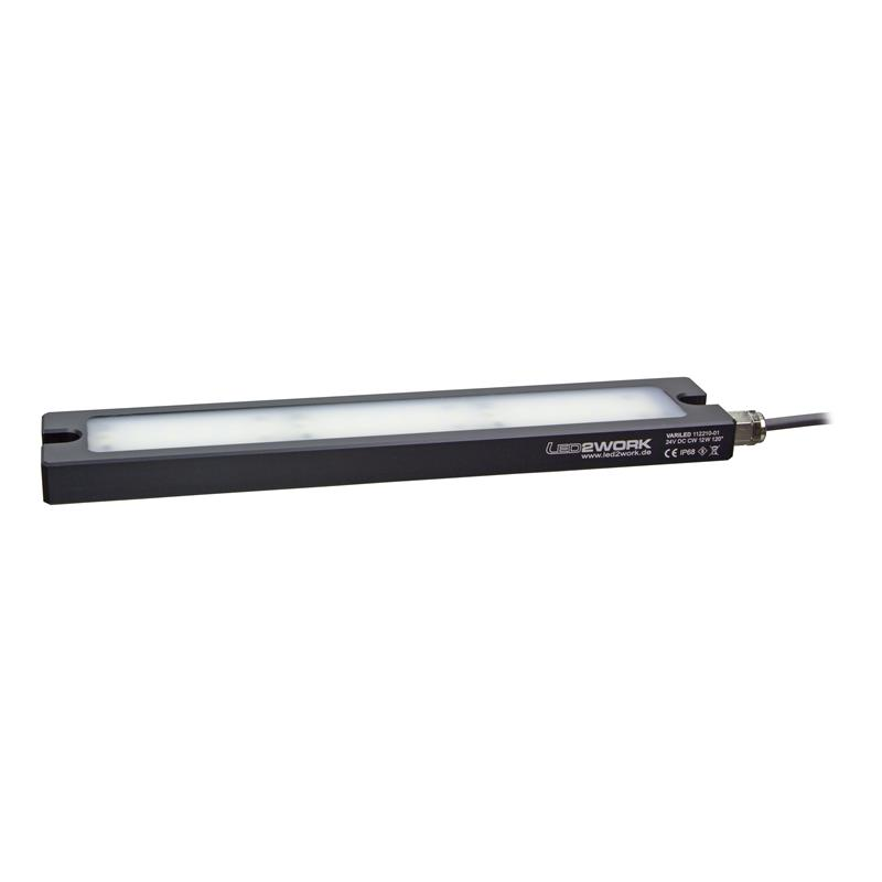 Machine luminaire LED2WORK 112210-01 - VARILED 12W