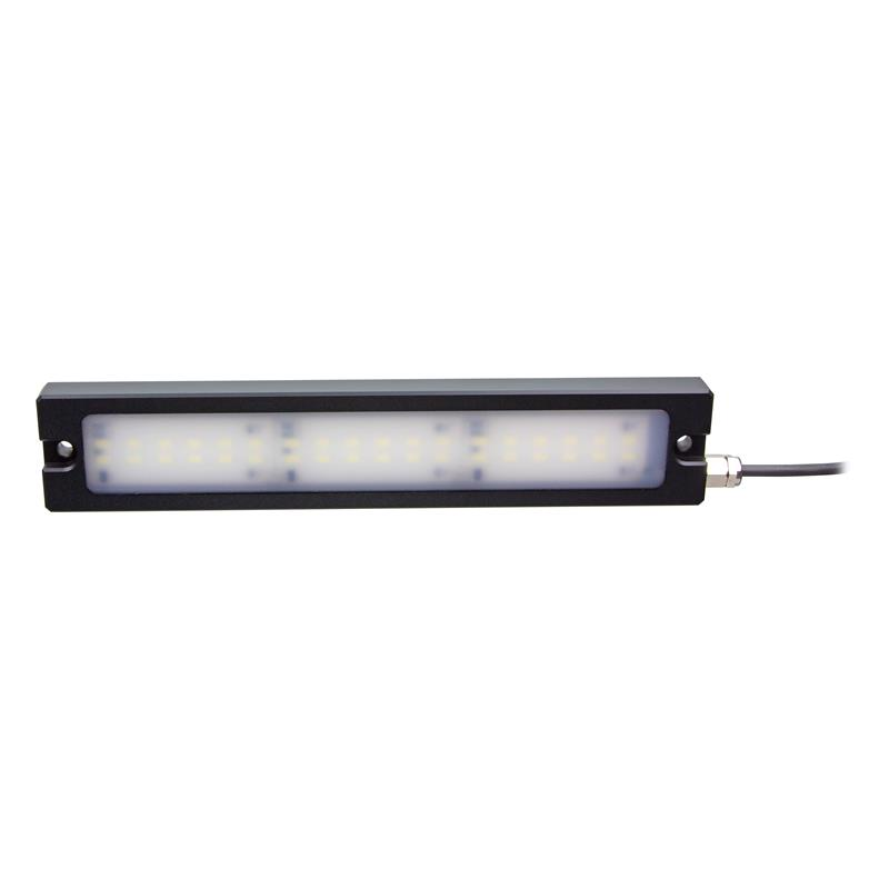 Lámpara industrial LED2WORK 112210-01 - VARILED 12W