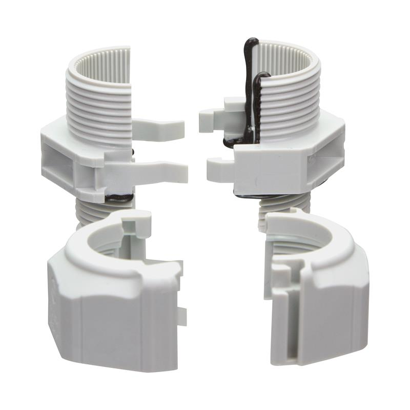 Splittable cable gland PFLITSCH UNI Split Gland USG 22053 PC