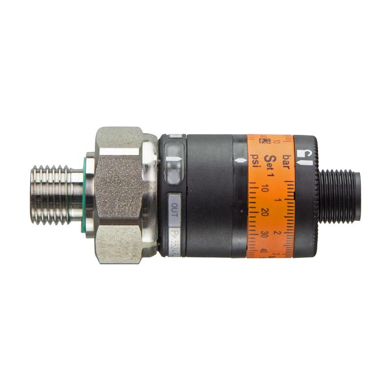 Electronic pressure switch ifm electronic PK5520