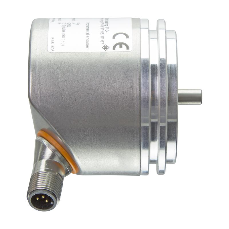 Incremental encoder ifm efector RU3100