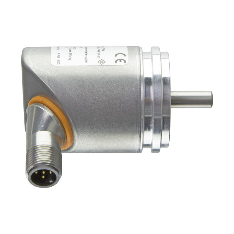 Incremental encoder ifm electronic RB3100