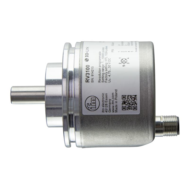 Codeur incrémental ifm electronic RV3100
