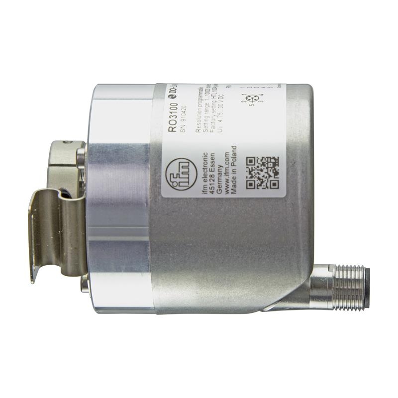 Incremental encoder ifm electronic RO3100