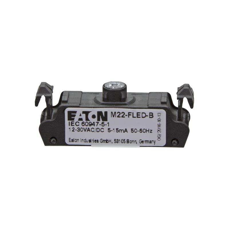 LED-Element (flach) Eaton 180796 - M22-FLED-B