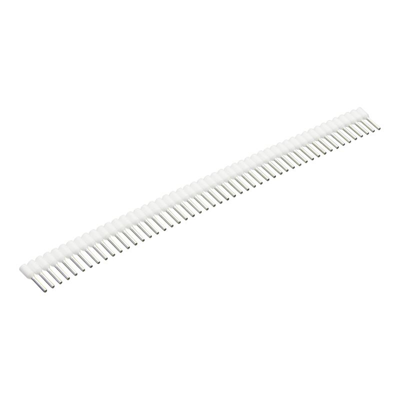 Wire end ferrule strips Enghofer E 0,75-8 WH - 30002201