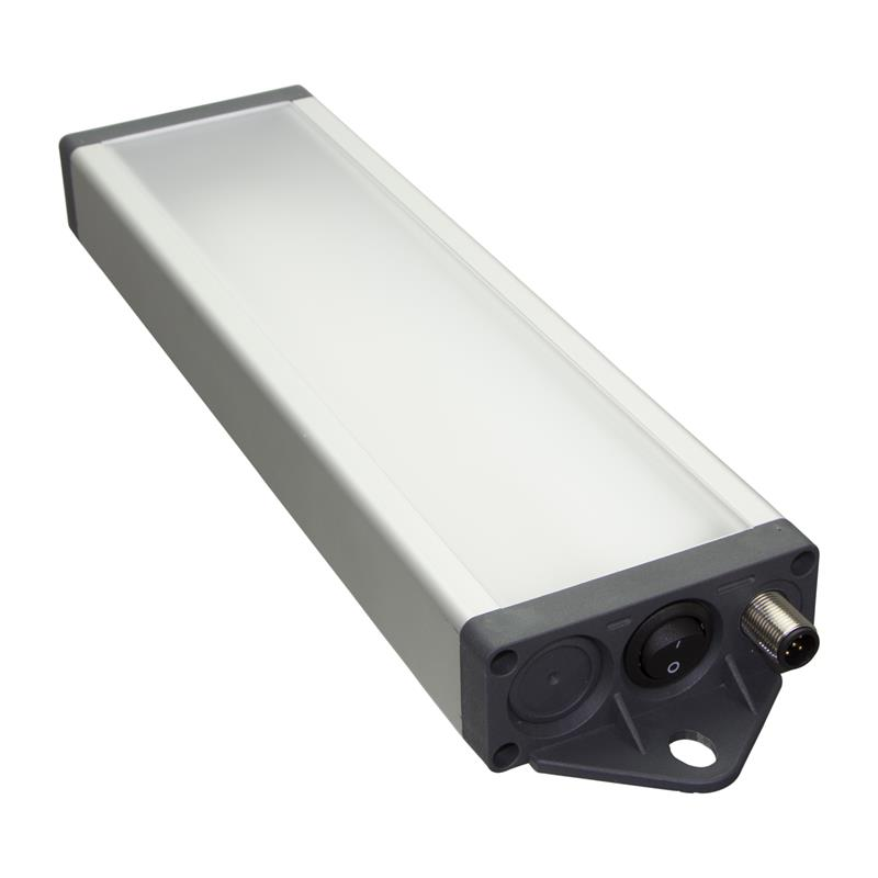 Sistema di illuminazione LED2WORK 110914-11 - UNILED SL 15 W