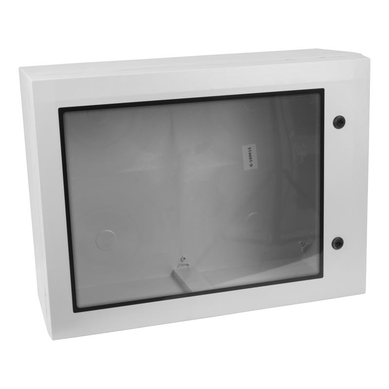 Wall mounting cabinet FIBOX ARCA 608030W - 8120149