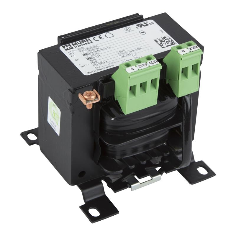 Control and isolation transformer Murrelektronik MTS - 86349