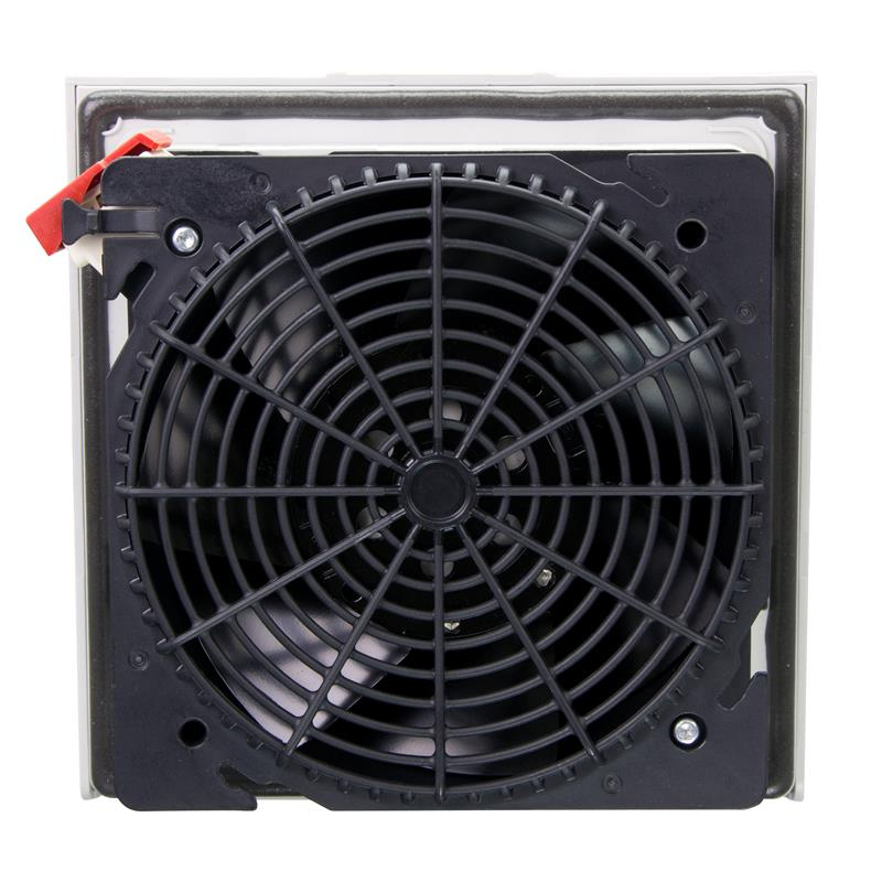Filter fan Rittal SK 3238.100 - 55 m³/h 230 V AC 50/60 Hz