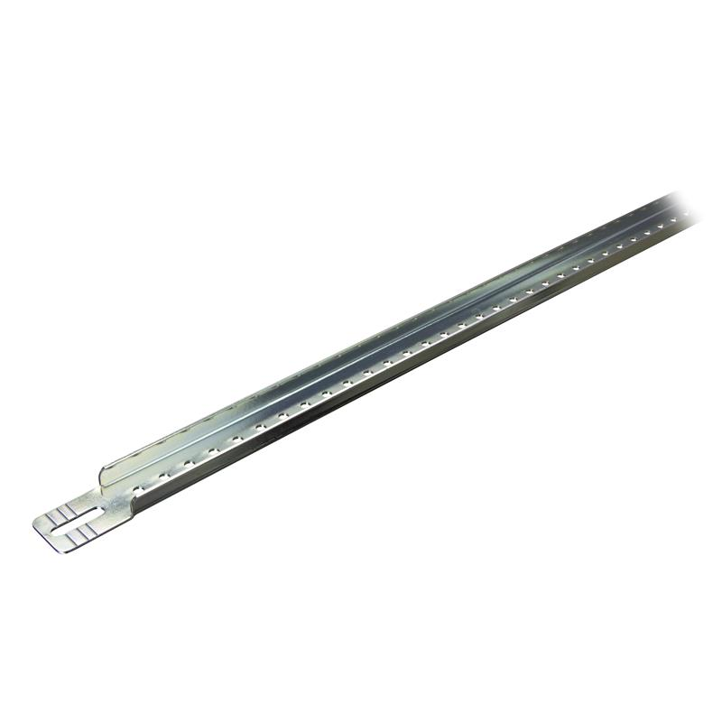 Mounting bar (20 pieces) Rittal SZ 2327.000 - 760 mm