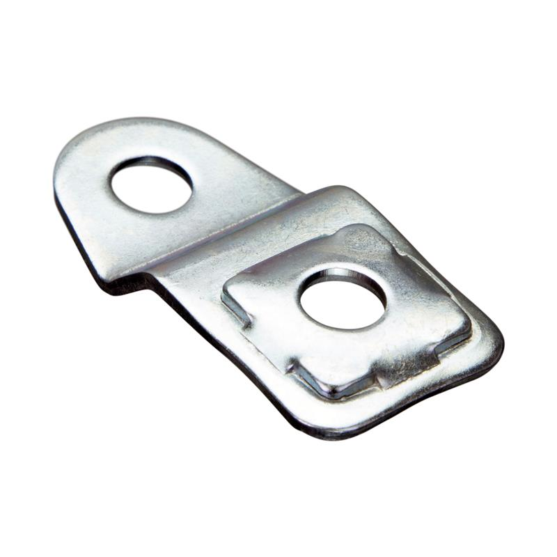 Wall mounting bracket (4 pieces) Rittal KL 1590.000