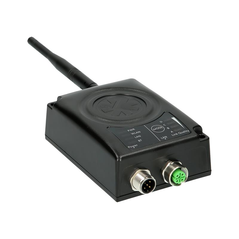 HMS AWB3010 - Anybus Wireless Bridge II Ethernet