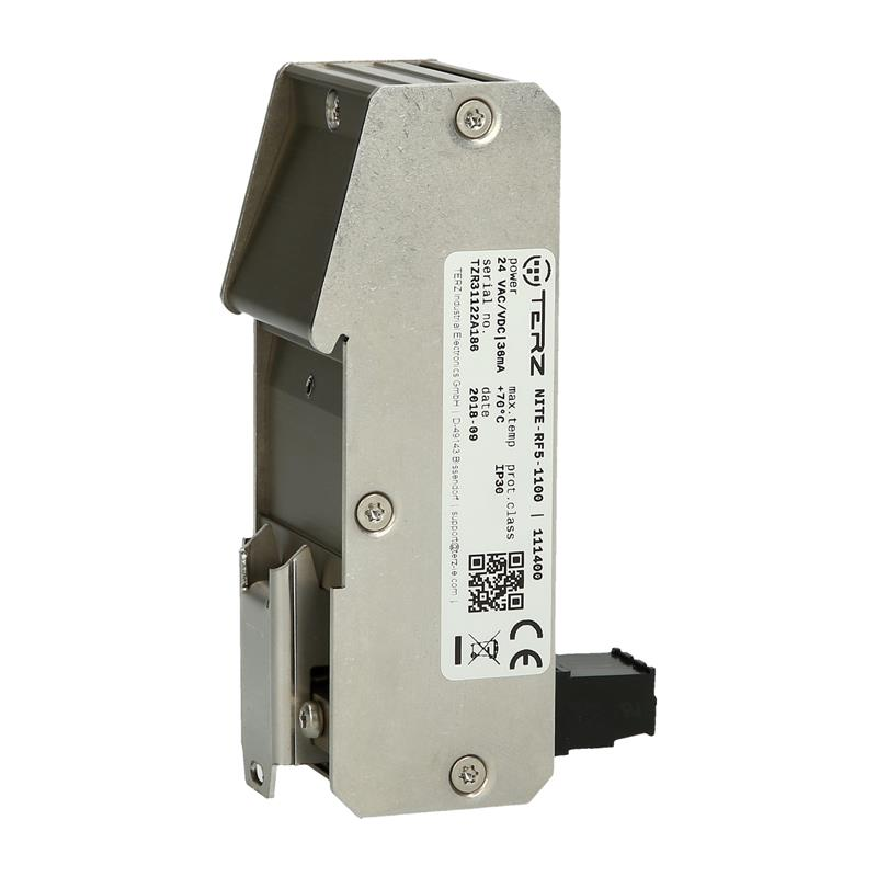 Switch ethernet non gestito TERZ NITE-RF5-1100 - 111400