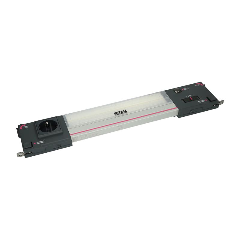 LED-systeemlampen Rittal SZ 2500.310