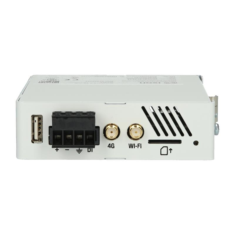 IoT-Gateway IXON IXrouter3 4G-G (Global) & Wi-Fi - IX2415