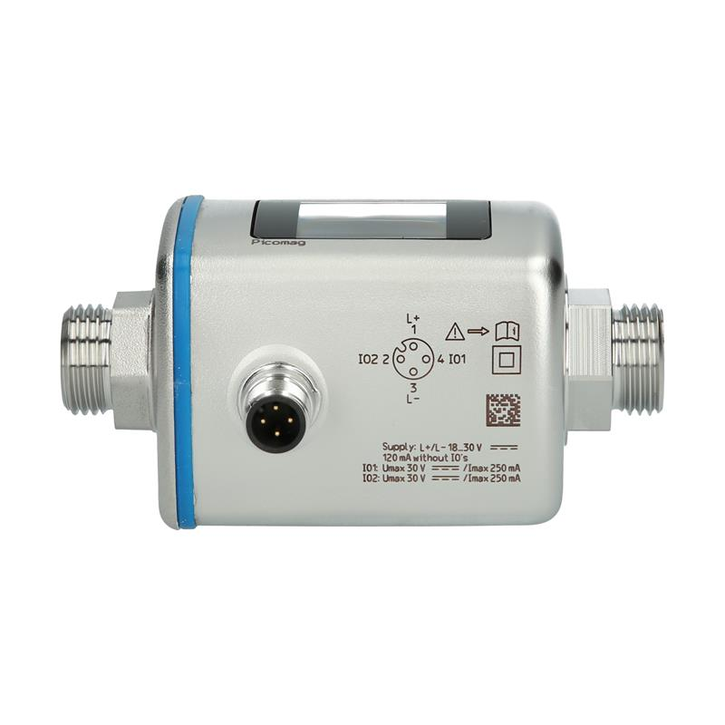 Magnetic-inductive flow meter Endress+Hauser Picomag DMA15-AAABA1