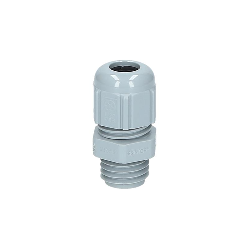 Cable gland Lapp SKINTOP ST-M 12x1.5 RAL 7001 - 53111000