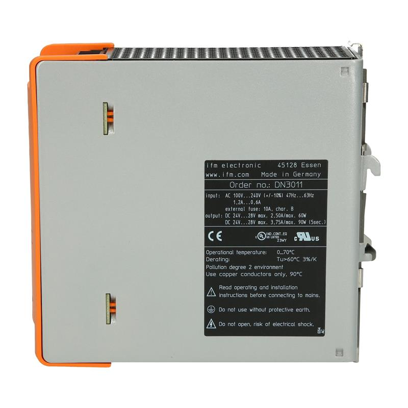 Closeout SALE - Switched-mode power supply ifm electronic DN3011