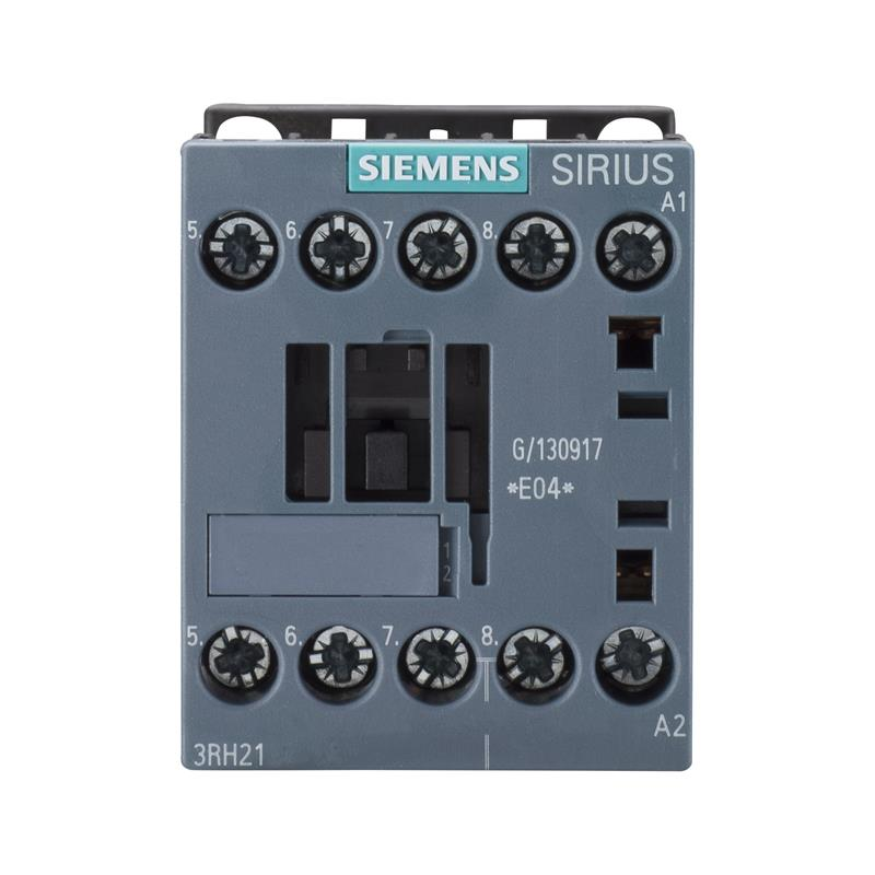 contactor relay siemens sirius 3rh2122 1bb40 automation24. Black Bedroom Furniture Sets. Home Design Ideas