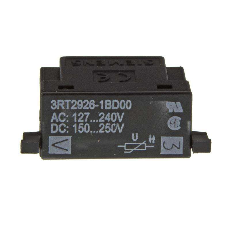 Surge suppressor Siemens SIRIUS 3RT2926-1BD00