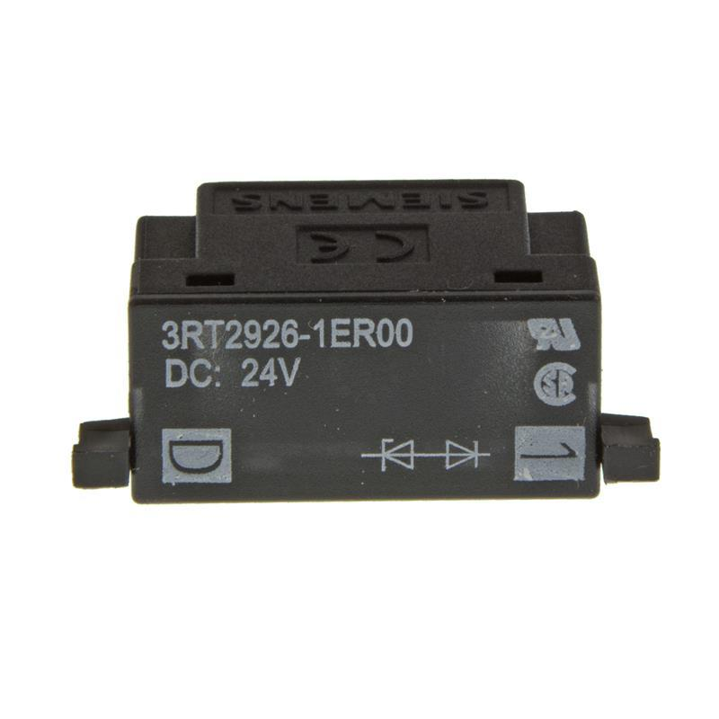 Surge suppressor Siemens SIRIUS 3RT2926-1ER00