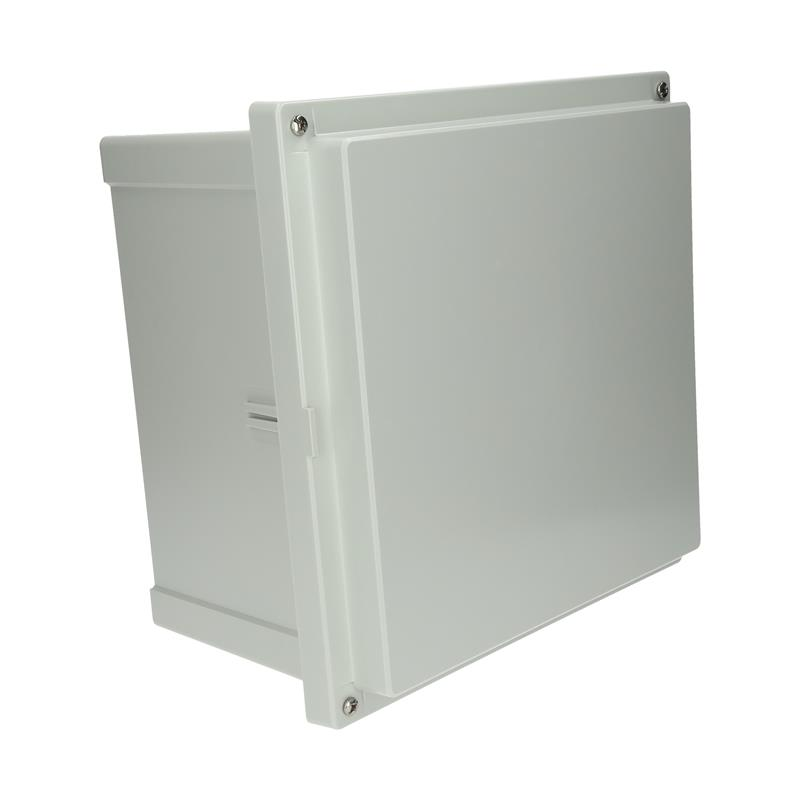 Wall Mounted Enclosure FIBOX ARCA AR10106SC - 8561109