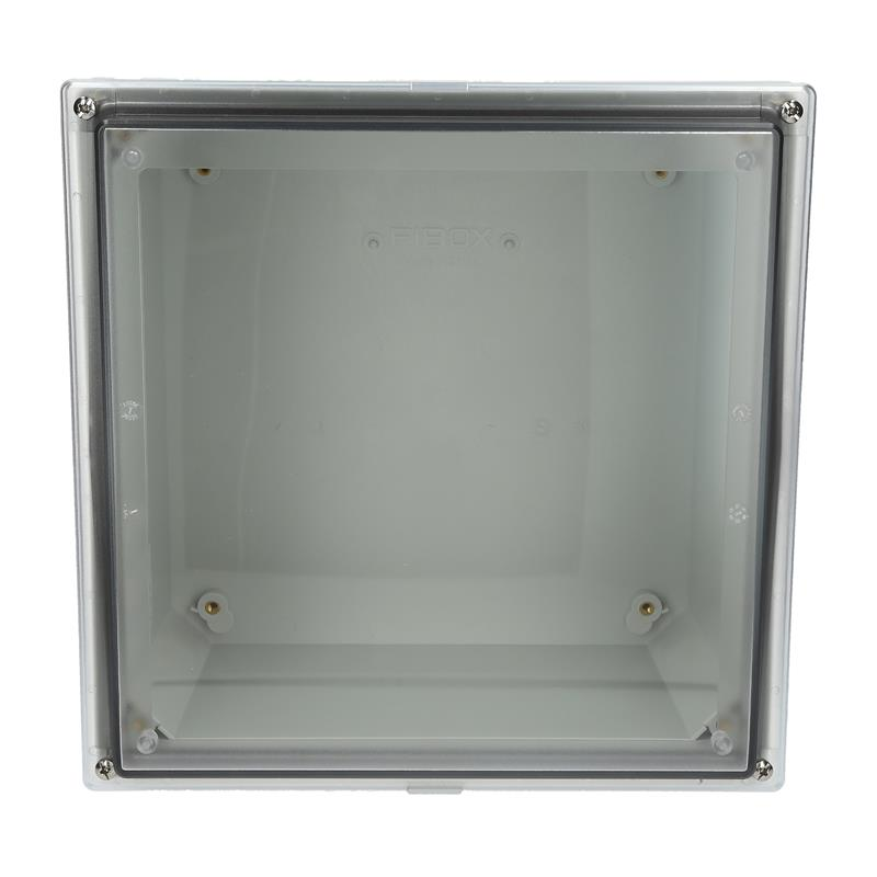 Wall Mounted Enclosure FIBOX ARCA AR10106SCT - 8561115
