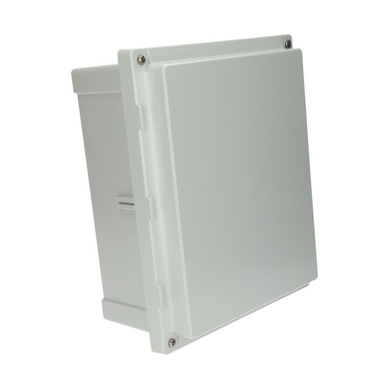 Wall Mounted Enclosure FIBOX ARCA AR1084SC - 8561097
