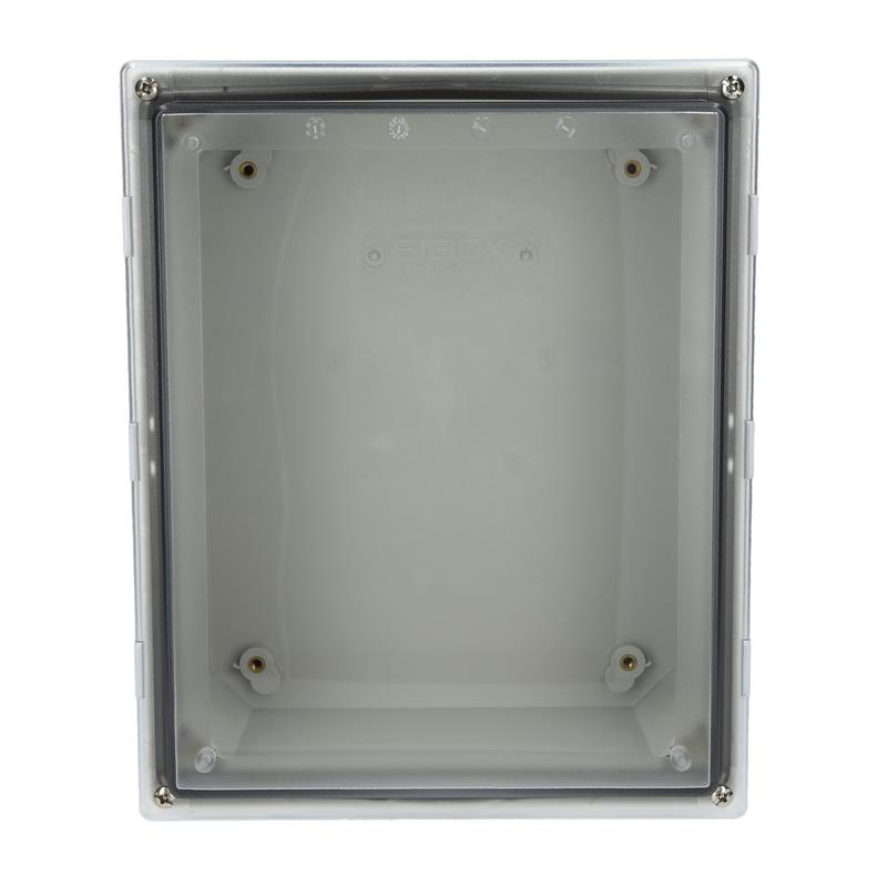 Wall Mounted Enclosure FIBOX ARCA AR1084SCT - 8561103
