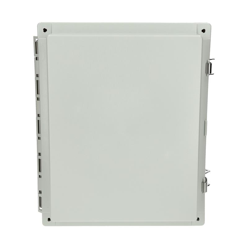 Wall Mounted Enclosure FIBOX ARCA AR1086CHSSL - 8561028