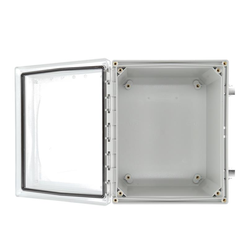 Wall Mounted Enclosure FIBOX ARCA AR1086CHSSLT
