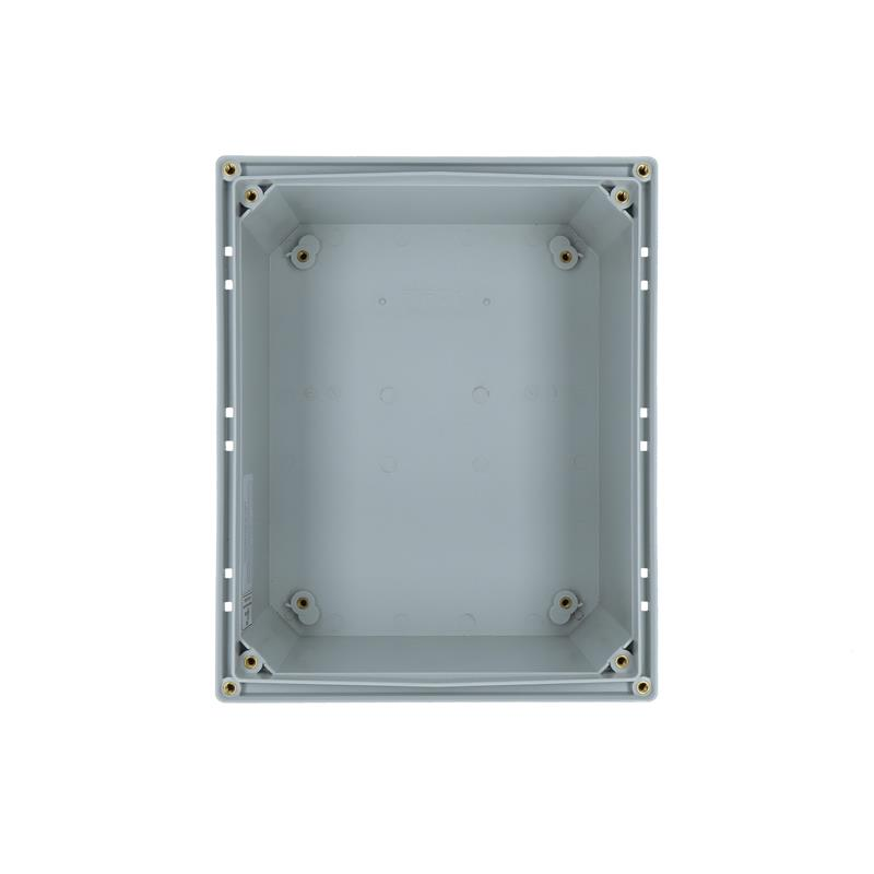 Wall Mounted Enclosure FIBOX ARCA AR1086SCT - 8561013