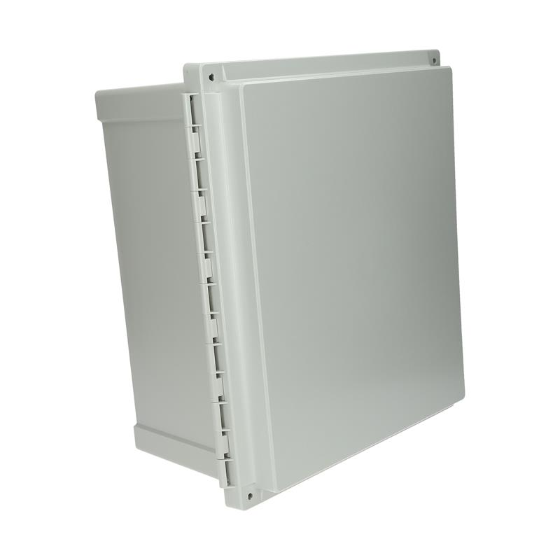 Wall Mounted Enclosure FIBOX ARCA AR12106CHSSL - 8561029