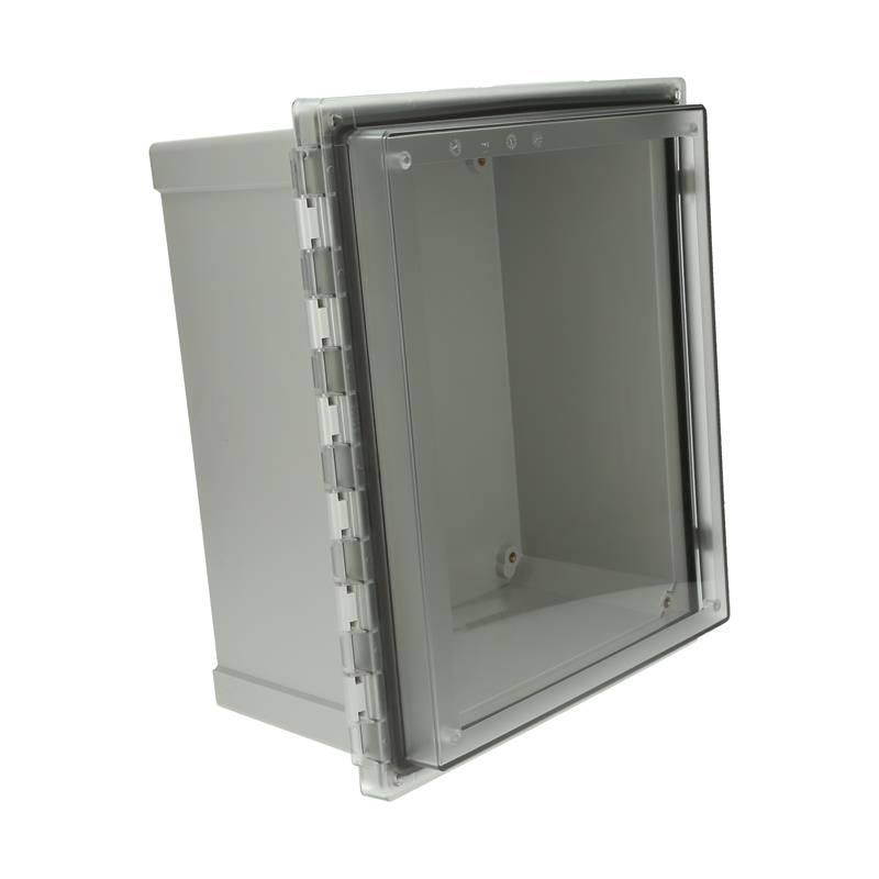 Wall Mounted Enclosure FIBOX ARCA AR12106CHSSLT - 8561039