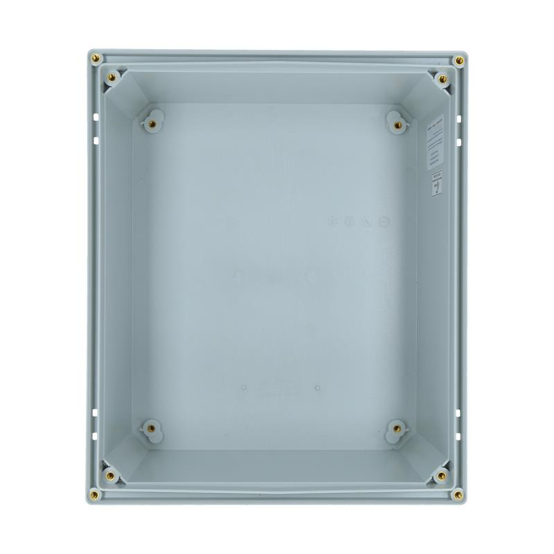 Wall Mounted Enclosure FIBOX ARCA AR12106SC - 8561004