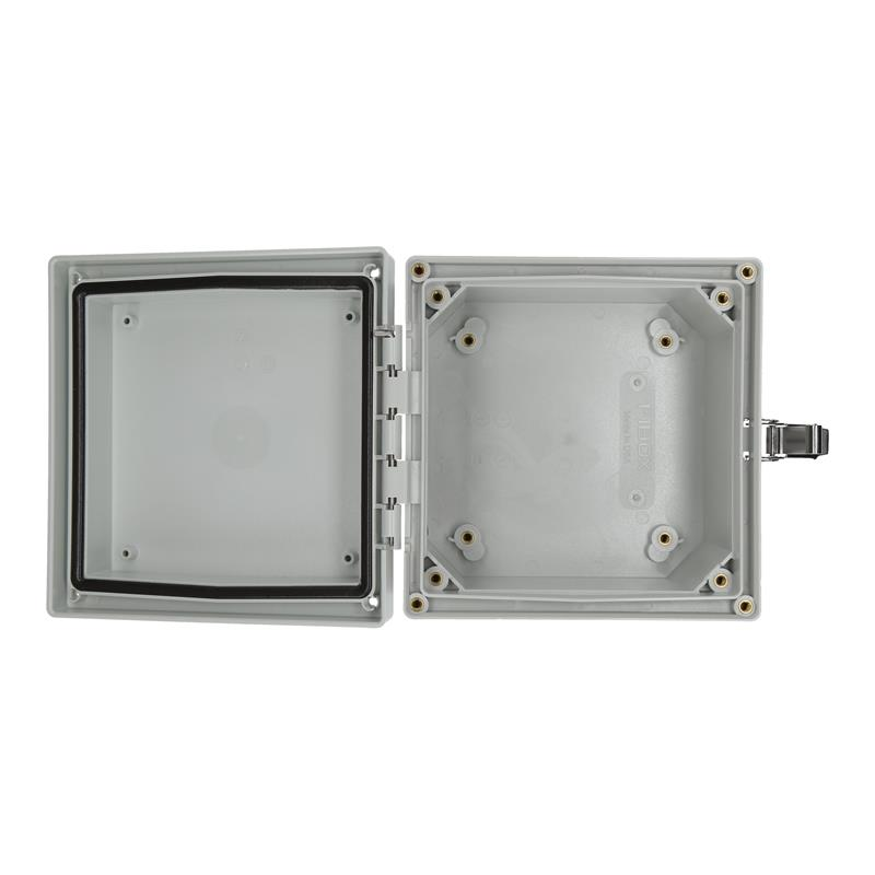 Wall Mounted Enclosure FIBOX ARCA AR664CHSSL - 8561026