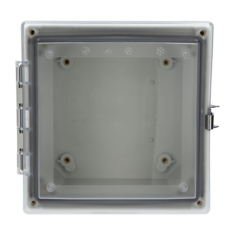 Wall Mounted Enclosure FIBOX ARCA AR664CHSSLT - 8561036