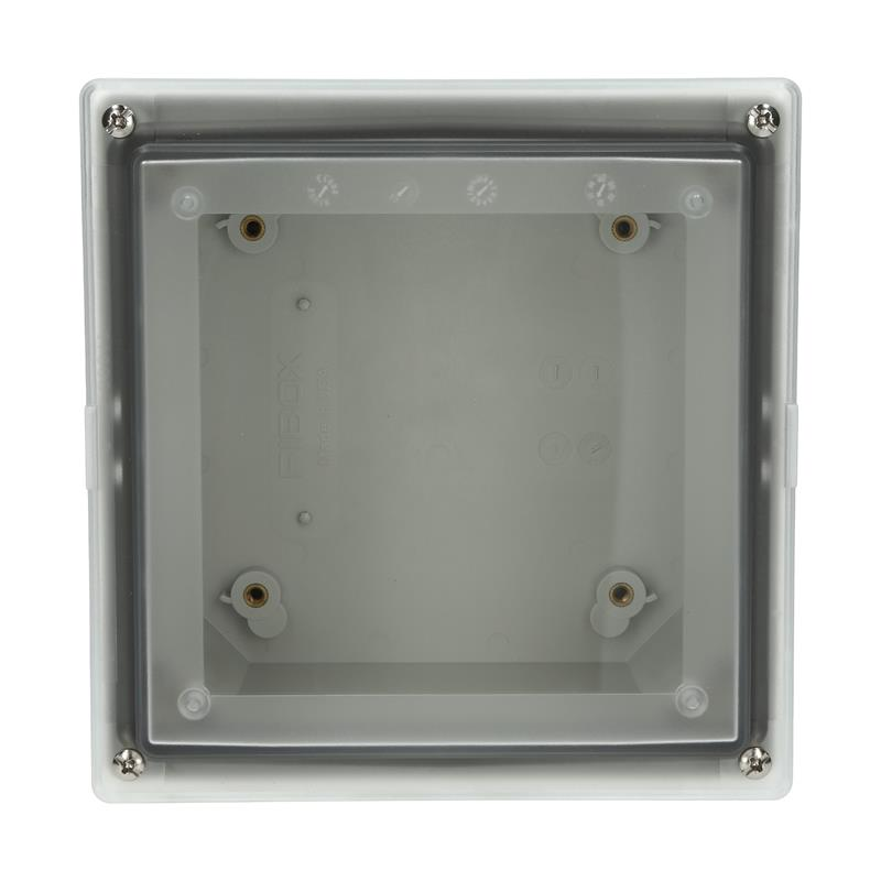 Wall Mounted Enclosure FIBOX ARCA AR664SCT - 8561011